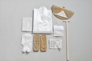 高級仏衣(仏式)