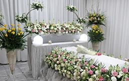 無宗教葬について
