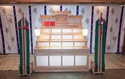 神道葬について